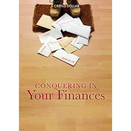 Conquering in your Finances