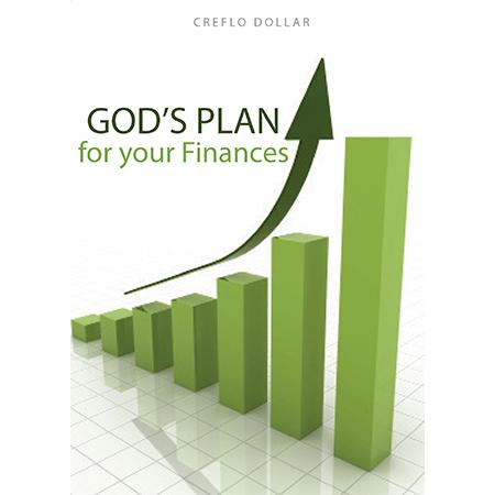 God's Plan for Your Finances