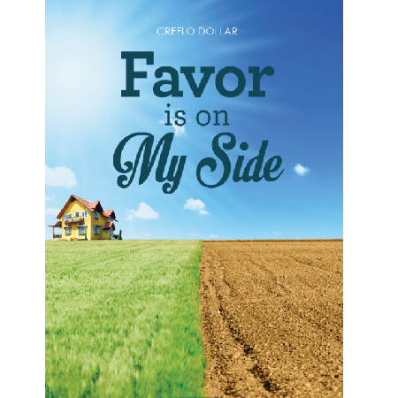 Favor_is_on_my_Side