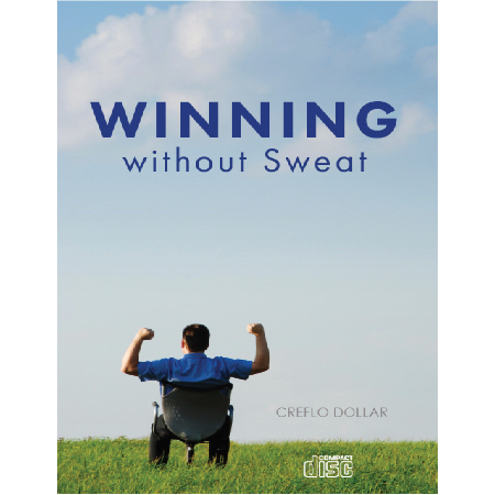 Winning without sweat