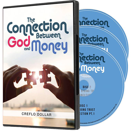 The-Connection-Between-God-and-Money