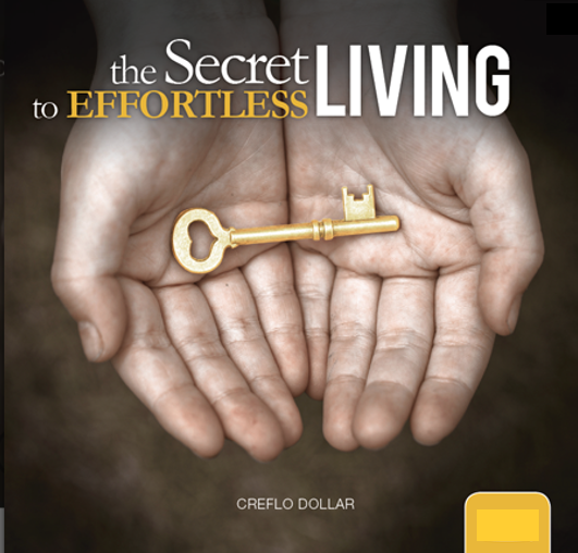 The Secrect of effortless living