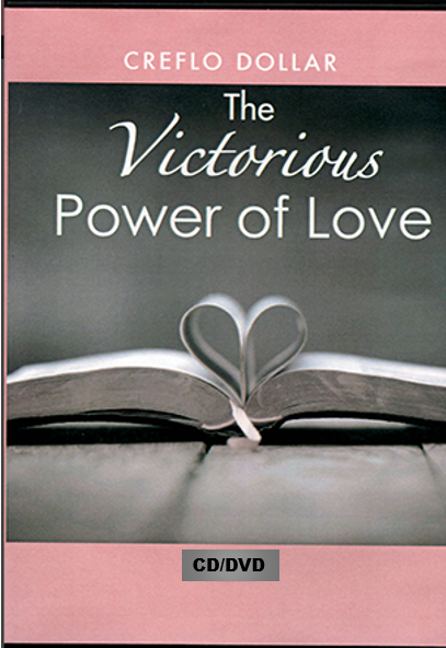 The Victorious love of God