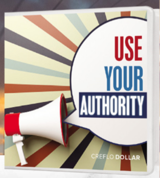 Use Your Authority