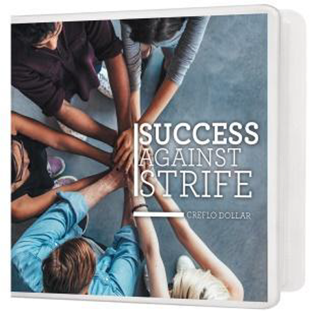 Success-Against-Strife