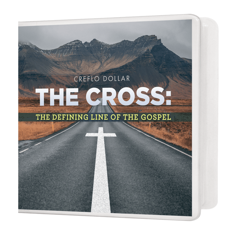 The-Cross-The-Defining-Line-of-the-Gospel