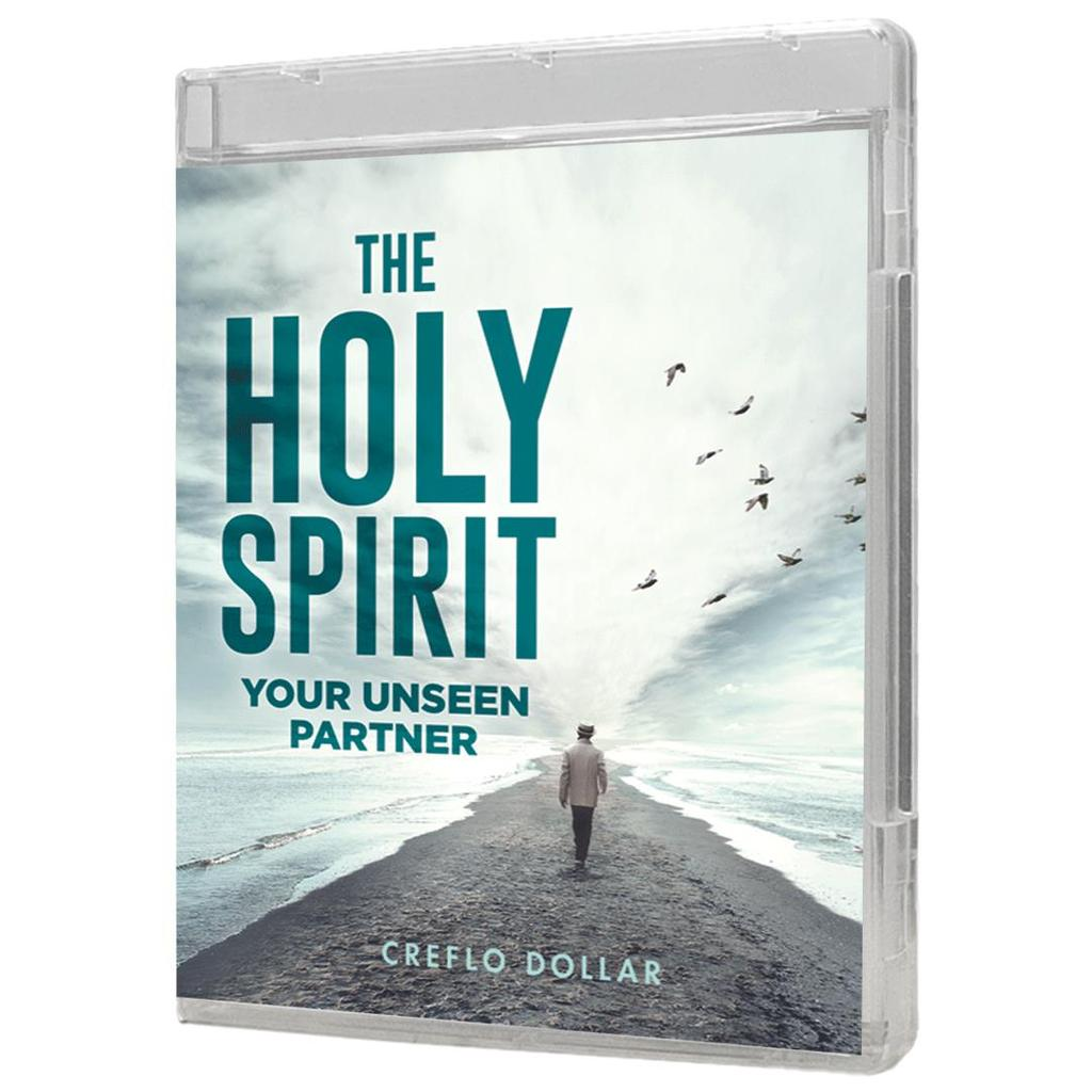 The Holy Spirit Your Unseen Partner